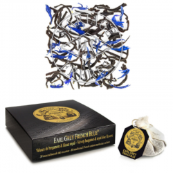 EARL GREY FRENCH BLUE ® -...